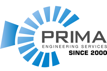 Prima Engineering Logo